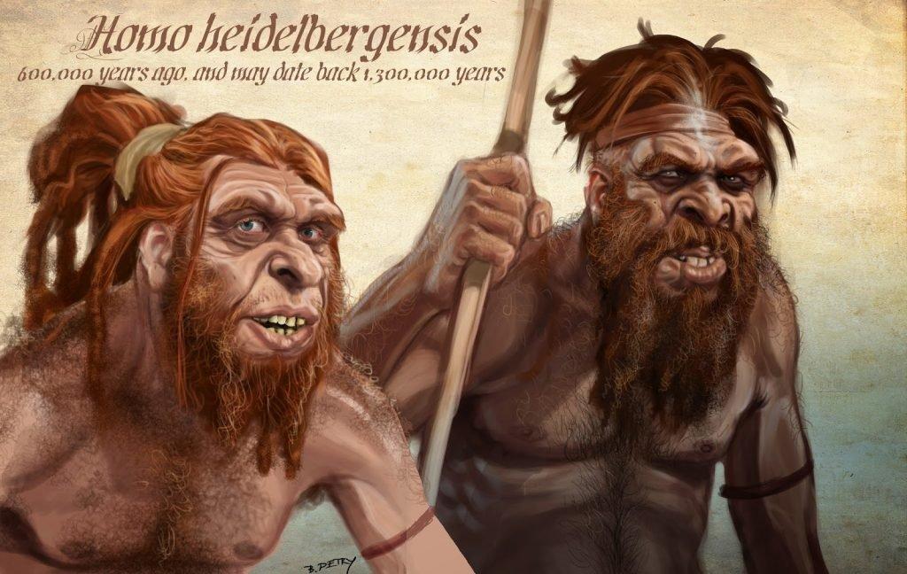 Гейдельбергские люди гейдельбержцы отвратительные мужики disgusting men