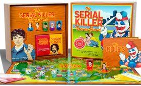 Серийные убийцы, похороны и Холокост: самые странные настольные игры в истории