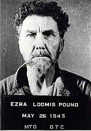 Эзра Паунд в заключении