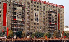 Как Восточная Германия строила коммунизм, чуть не разорилась и стала свободной