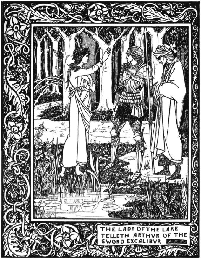 Иллюстрация из издания 1894 года