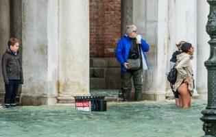 Венецию затопило: все переживают, но городу такое не впервой