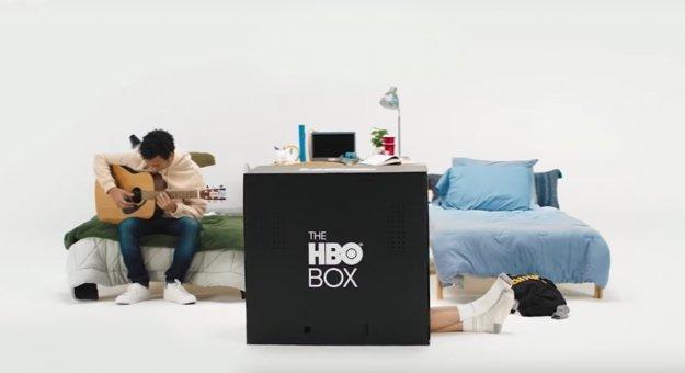 hbo box отвратительные мужики disgusting men