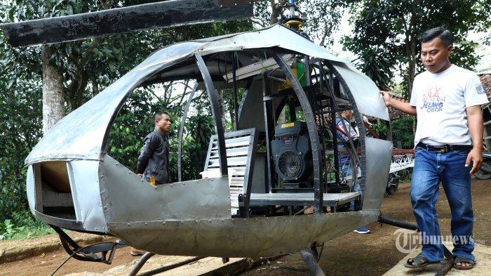 самодельный вертолет отвратительные мужики disgusting men