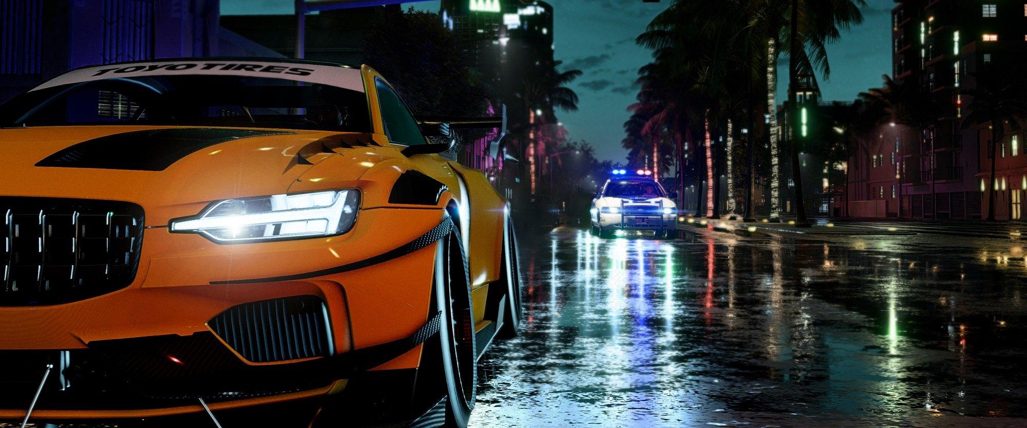 Need for Speed случайные обзоры