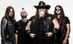 Самый американский метал: пятерка отличных групп, играющих «южный рок»