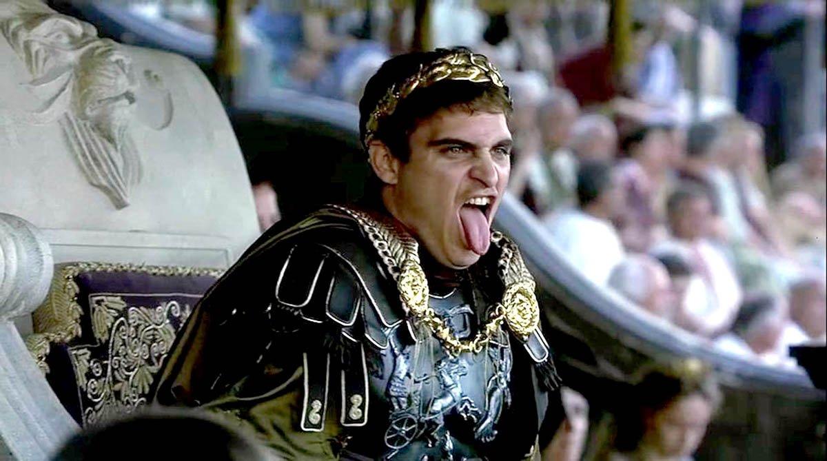 тест какой ты император отвратительные мужики disgusting men
