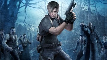 Resident Evil 4 исполнилось 15 лет — так ли она хороша в 2020 году?