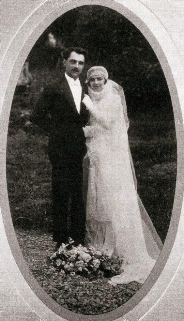 Марсель и Жоржетта