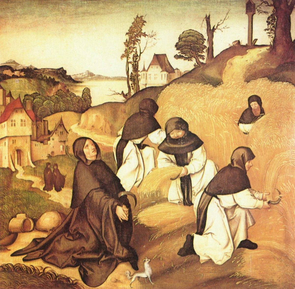 как сохранить концентрацию отвратительные мужики советы монахов disgusting men