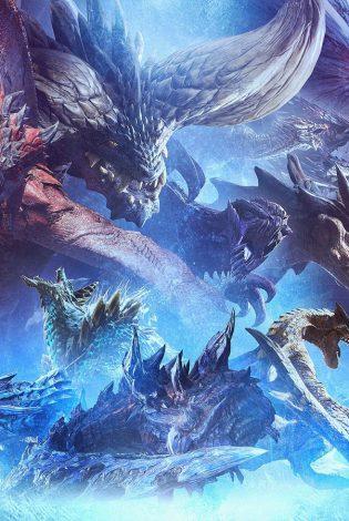 Как Monster Hunter: World стала самой успешной игрой в истории Capcom