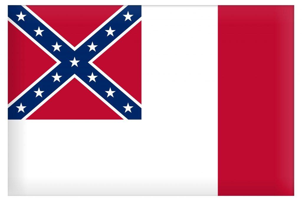 csa 05 1 Как рабовладельцы чуть не победили: занятные факты о Конфедеративных Штатах Америки