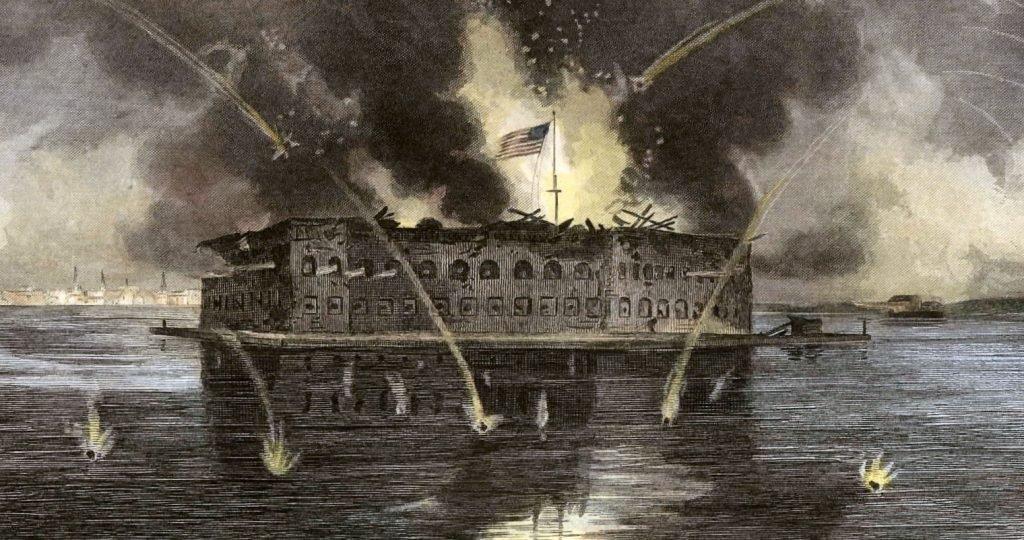 csa 06 Как рабовладельцы чуть не победили: занятные факты о Конфедеративных Штатах Америки