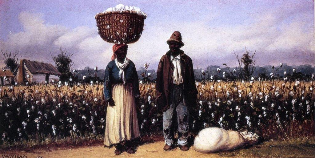 csa 07 Как рабовладельцы чуть не победили: занятные факты о Конфедеративных Штатах Америки
