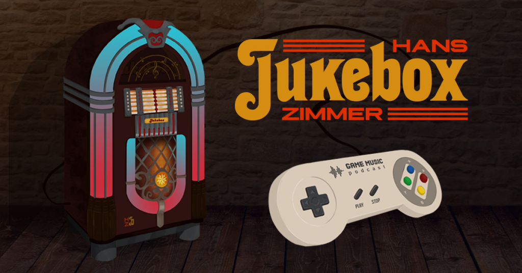 Подкаст HansZimmerJukebox streets of rage