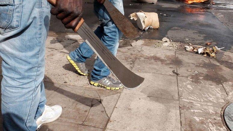 африканские культисты отвратительные мужики disgusting men