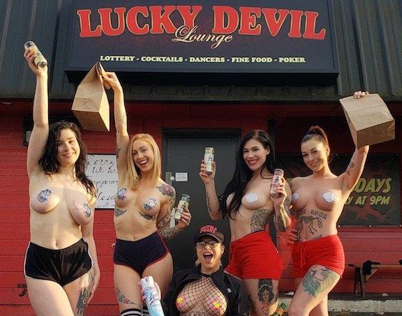 американские стриптизерши доставка еды отвратительные мужики понедельник начинается с дичи disgusting men