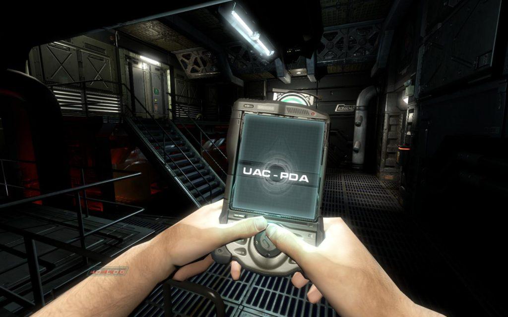 Doom 3 Doom Eternal Обзор