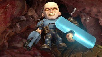 Doom Eternal — круто? Мнения разделились