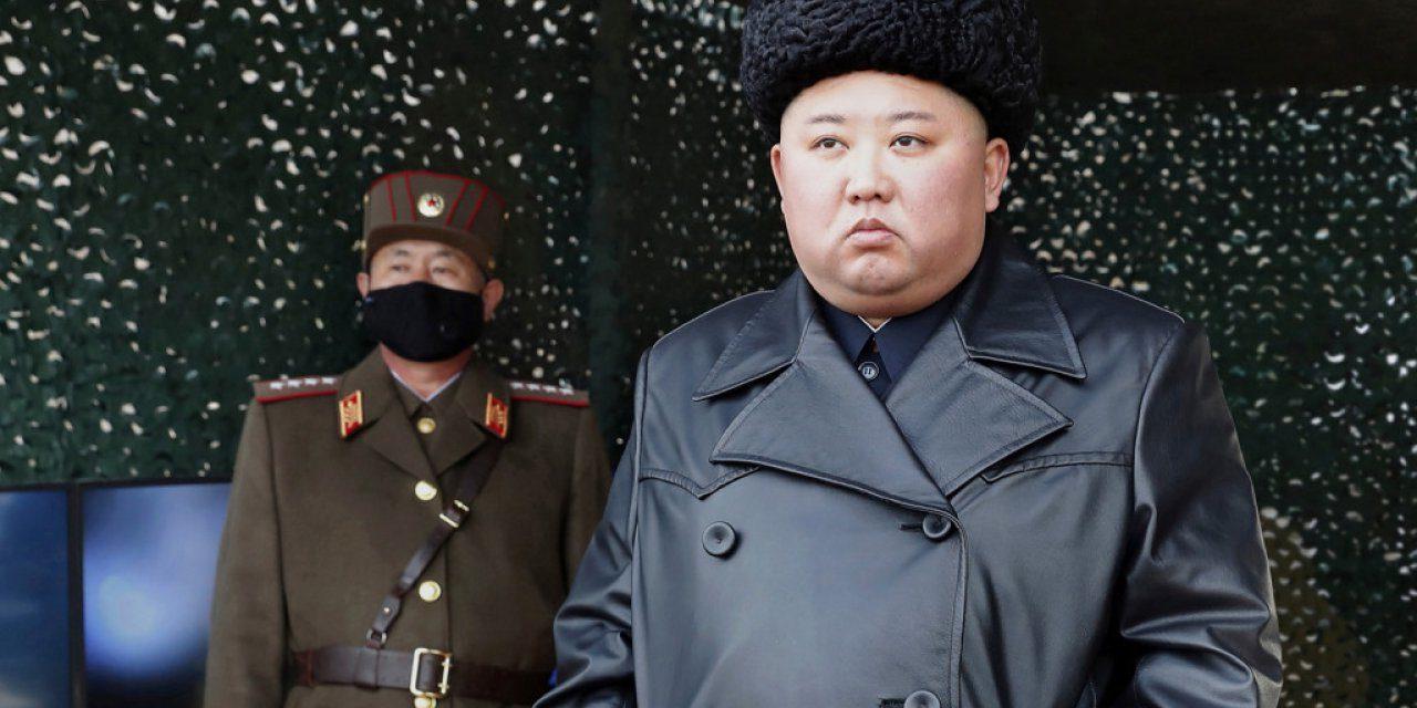 Ким Чен Ын умер слухи Ким Ё Чжон отвратительные мужики disgusting men