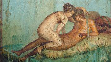 В логове волчицы. Как найти проститутку в Древнем Риме