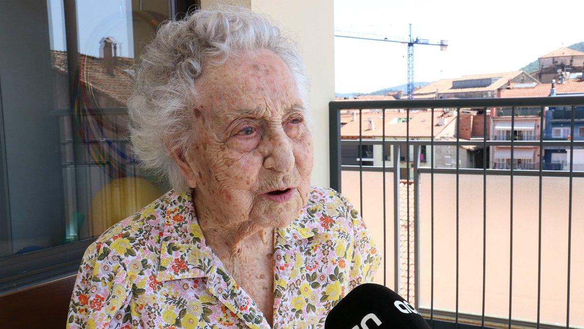 бабушка коронавирус