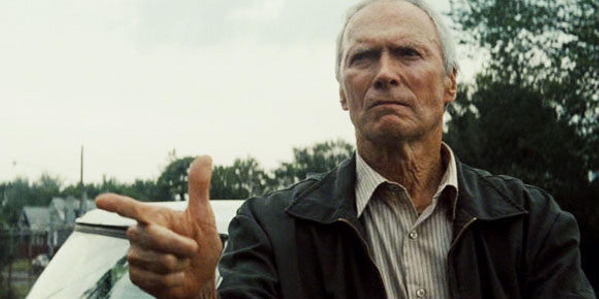 самооборона новости отвратительные мужики клинт иствуд