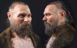 Как выглядел житель Скандинавии, череп которого насадили на кол 8000 лет назад