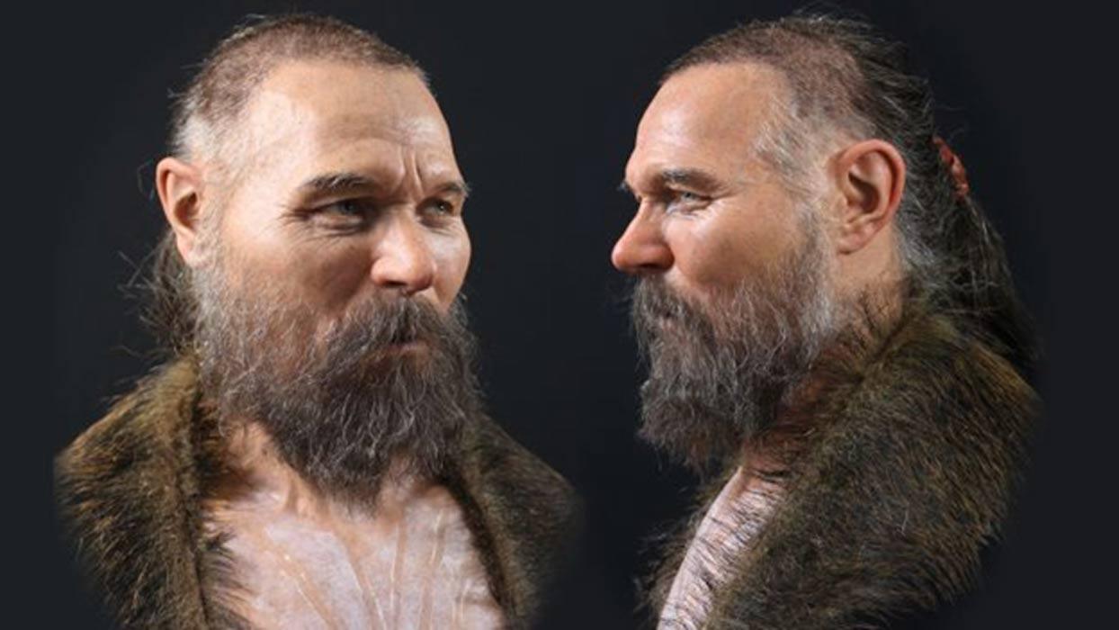 древние скандинавы внешность