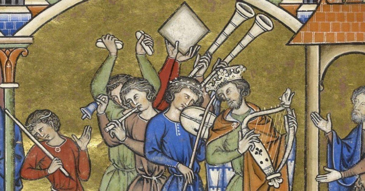 бардкор средневековые каверы отвратительные мужики