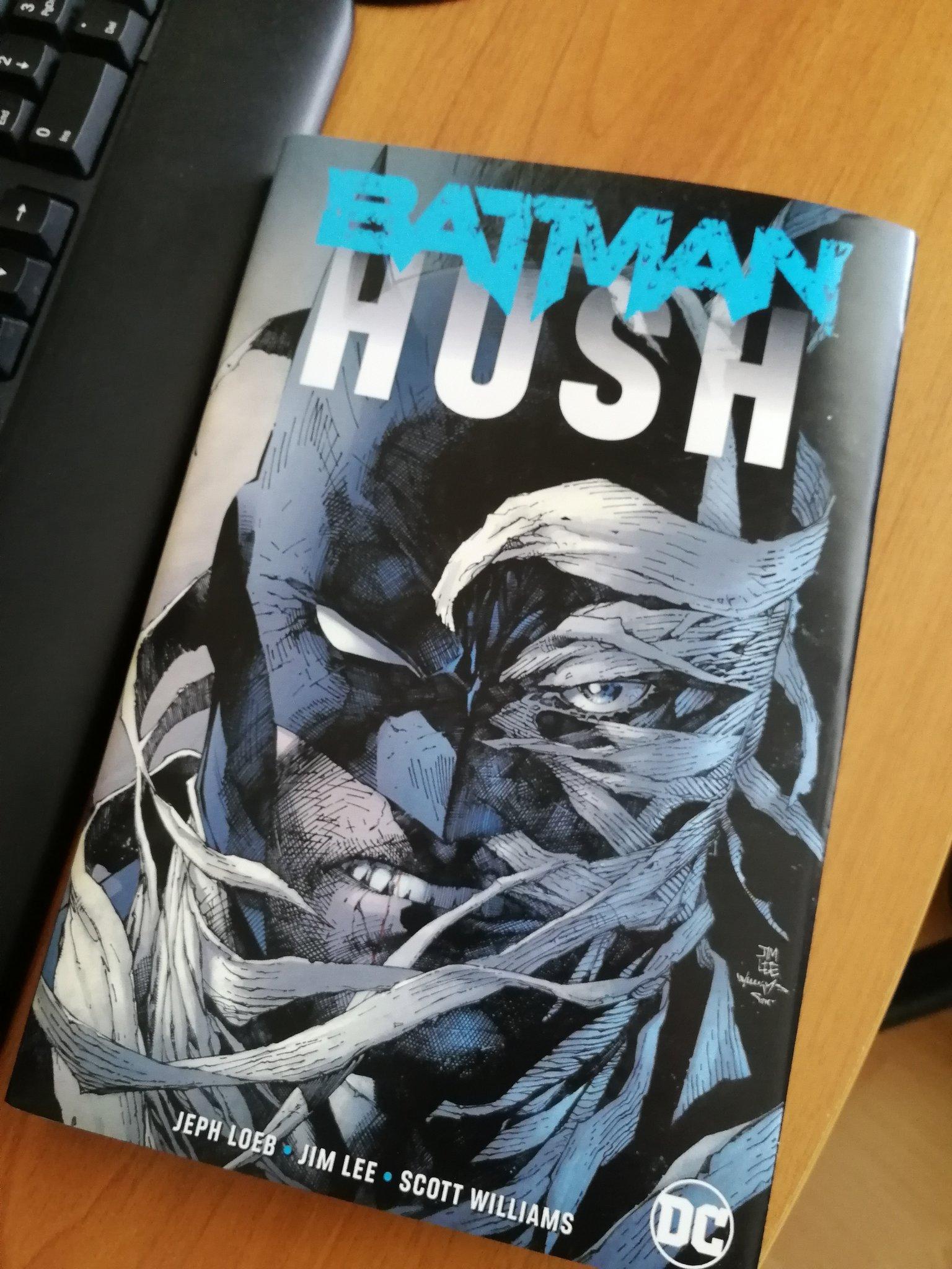комикс бэтмен случайные обзоры отвратительные мужики