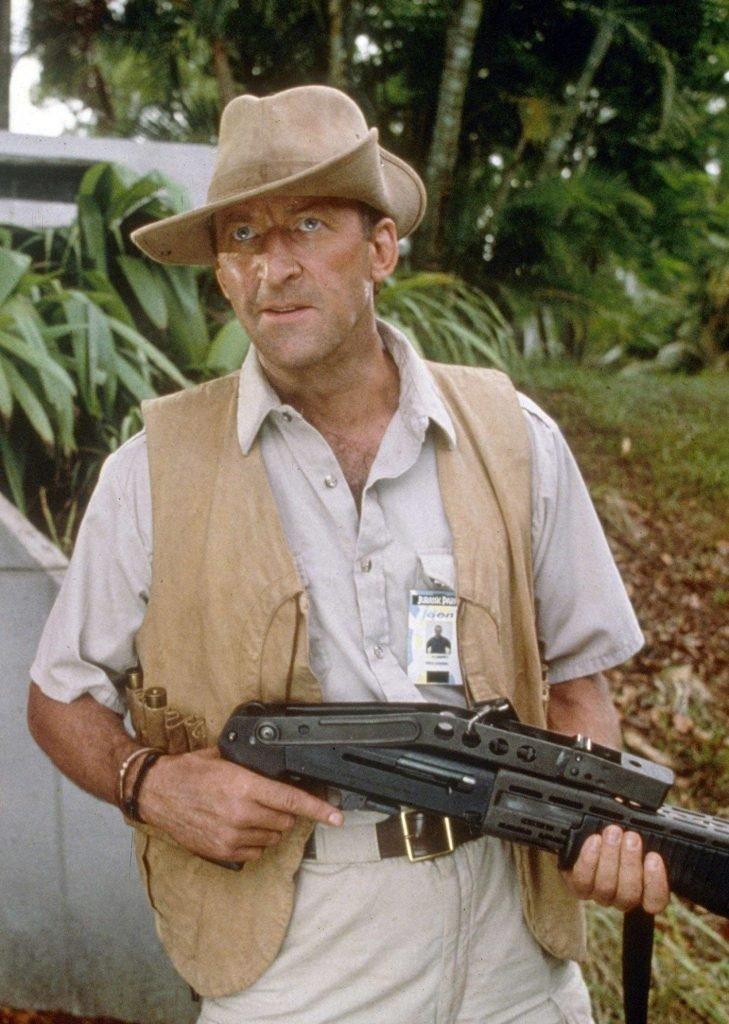 парк юрского периода игра Jurassic Life отвратительные мужики