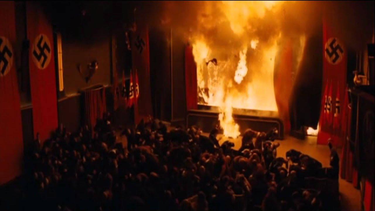 константин чехович партизан взорвал кинотеатр величайшая диверсия бесславные ублюдки