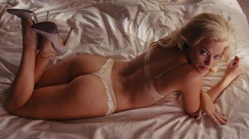 Марго Робби: актриса, красавица, именинница