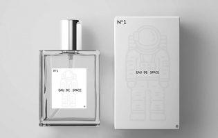 Eau de Space — духи с запахом космической станции «Мир»