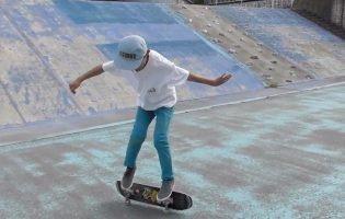 12-летние скейтеры: катаются лучше тебя, бьют рекорд Тони Хоука, падают и не сдаются