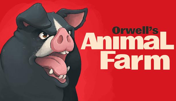 Animal Farm - это сюжетная игра, основанная на известной сатире Джорджа Оруэлла о тоталитарных режимах. Выбросьте фермеров-эксплуататоров. Основал новую республику. Направляйте своих лидеров. Все животные равны. Вы сами решаете, какие животные наиболее равны.