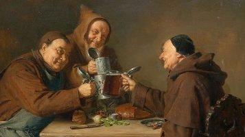 Самый лучший тест под пиво: какой пивной святой тебе подойдет?