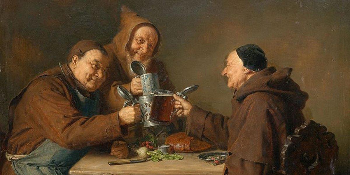 пивные святые покровители пива отвратительные мужики disgusting men