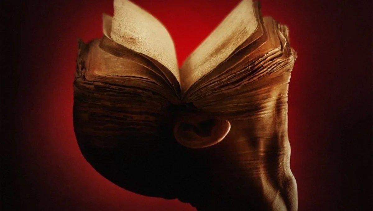 книги кровикино клайв баркер