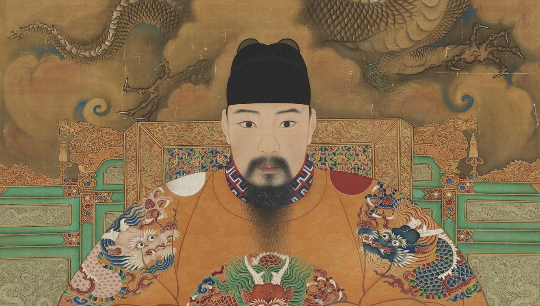 самый скучный император китая хунчжи отвратительные мужики