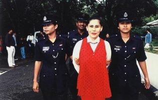 Мона Фэнди — поп-звезда, которая стала шаманом и отрубила голову депутату