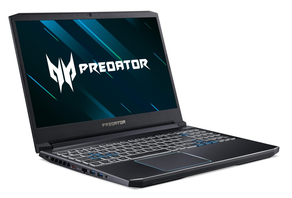 Predator Helios 300 Обзор Ноутбук