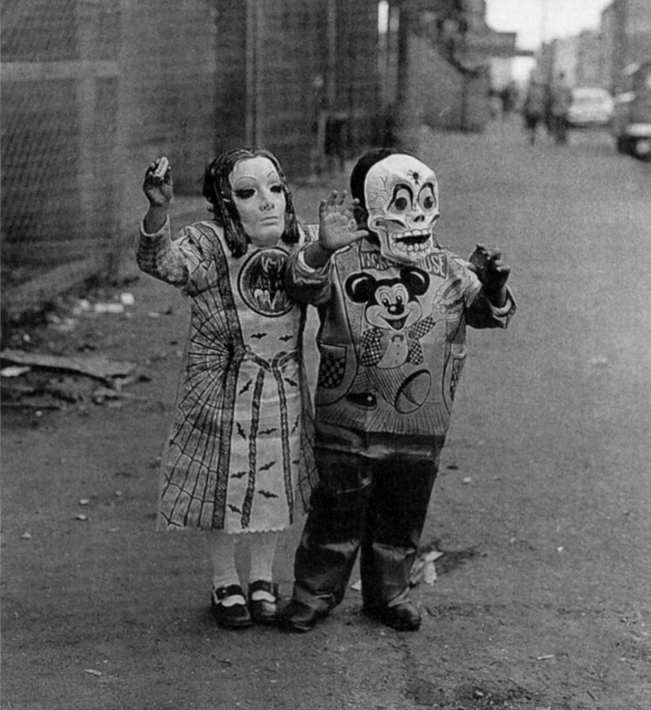 детские кошмары коллекционер кошмаров артур тресс отвратительные мужики