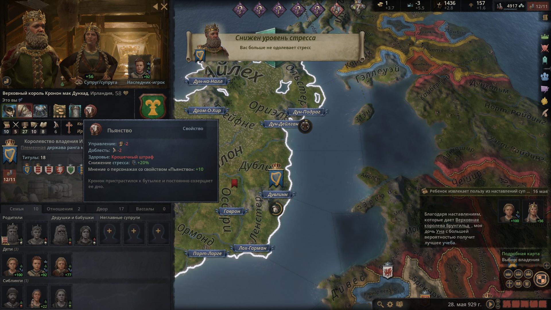 crusader kings 3 обзор отвратительные мужики disgusting men
