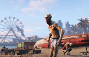 Fallout в Майами и ремейк второй части: самые ожидаемые моды для Fallout 4