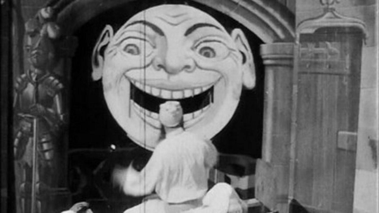первый фильм ужасов в истории отвратительные мужики disgusting men