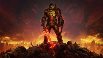 DOOM, Skyrim и Fallout теперь у Xbox — Microsoft купила Bethesda и всю ZeniMax