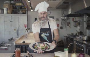 Находка дня: группа Mastodon запустила собственное кулинарное шоу (абсолютно поехавшее)