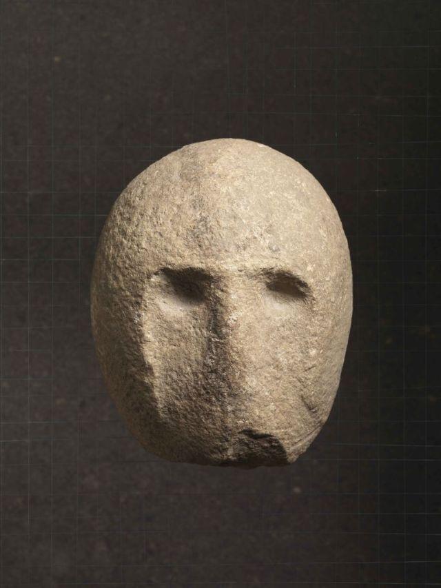 самые древние маски отвратительные мужики